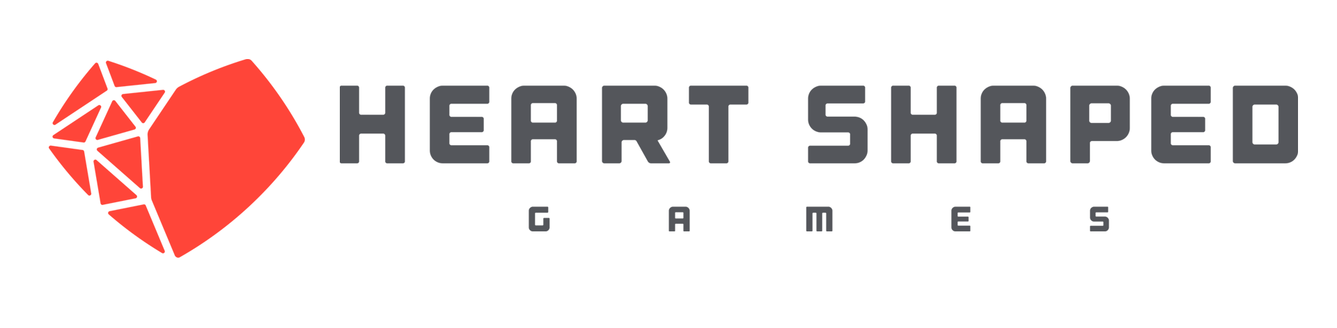 Heart Shaped Games Logo